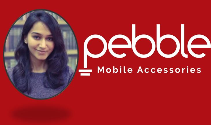 Intraction with Ms. Komal Agarwal – Marketing Director, Pebble India