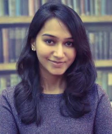 Komal Agarwal, Co-Founder & Marketing Director of Pebble