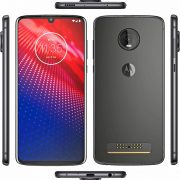 Motorola Moto Z4 Spcifications and Features