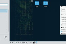 OpenSUSE installation 15 16