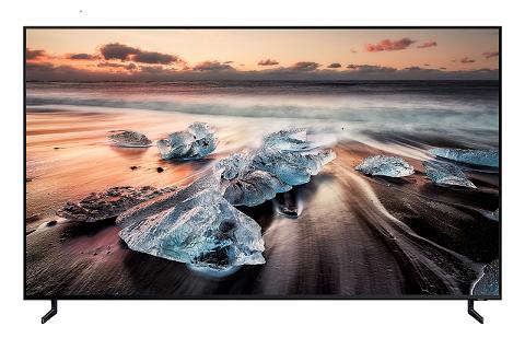 Samsung QLED_8K