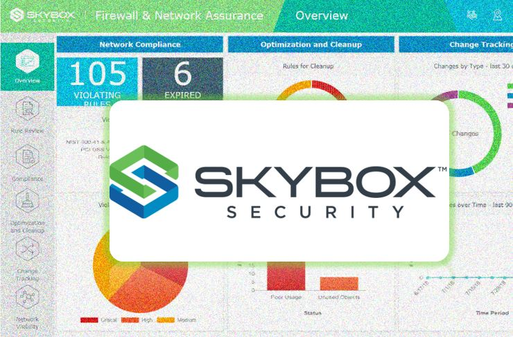 Skybox Security Introduces Suite 10