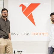 Skylark Drones becomes India's first Digital Sky compliant solutions provider