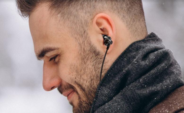 Sound One Bass E20 earphones 1