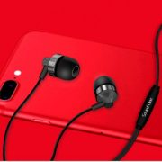 Sound One Bass E20 earphones