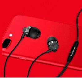 Sound One Bass E20 earphones