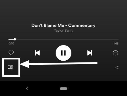Spotify on Chromecast 1 (Small)