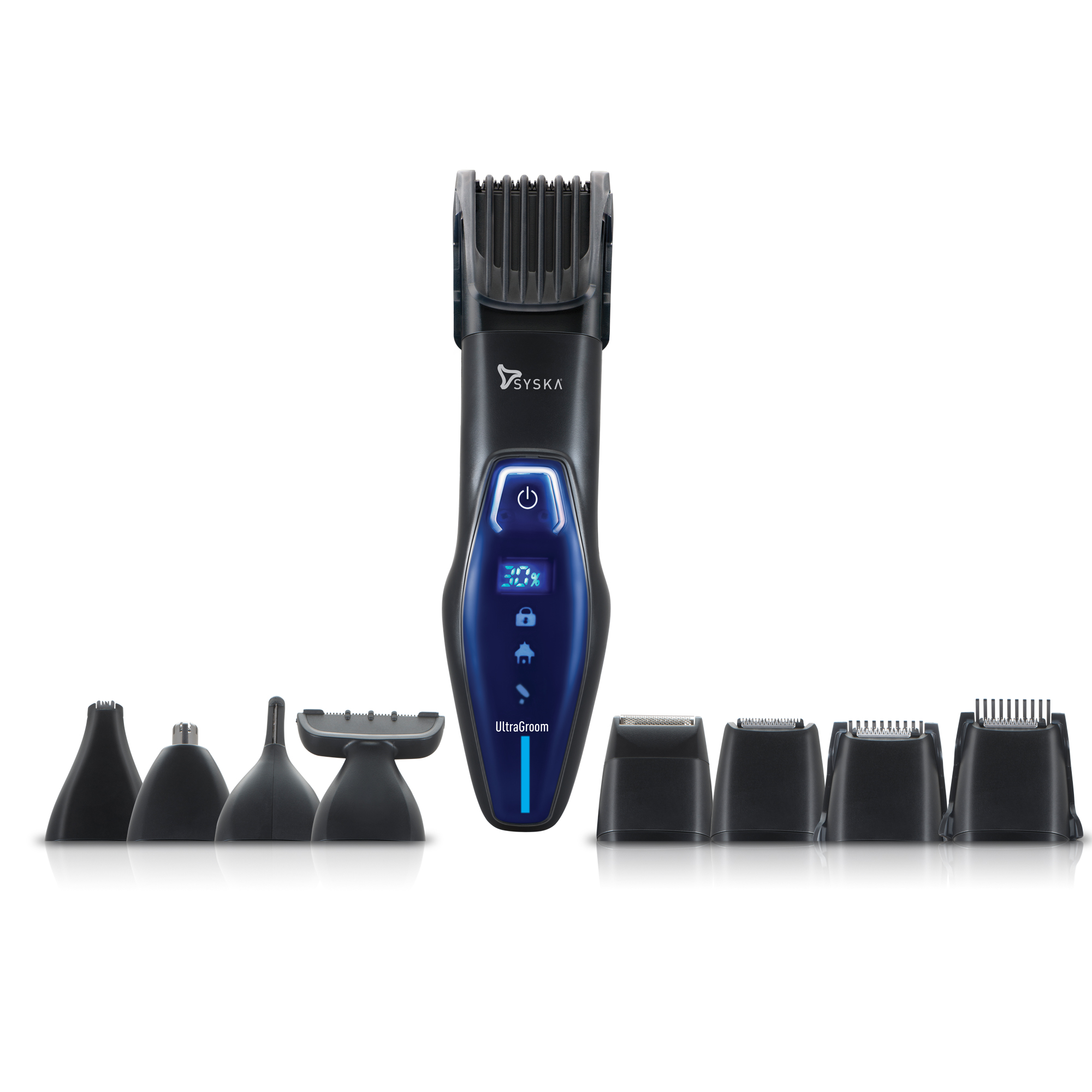 Syska HT5000K UltraGroom Kit