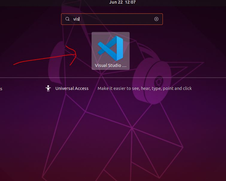 Visual studio code open source Ubuntu
