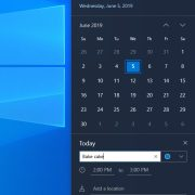 Windows 10 Insider Preview Build 18912 (20H1