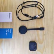 chromecast 3 review in box