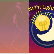 filter blue light on Linux systems to reduce strain on eyes