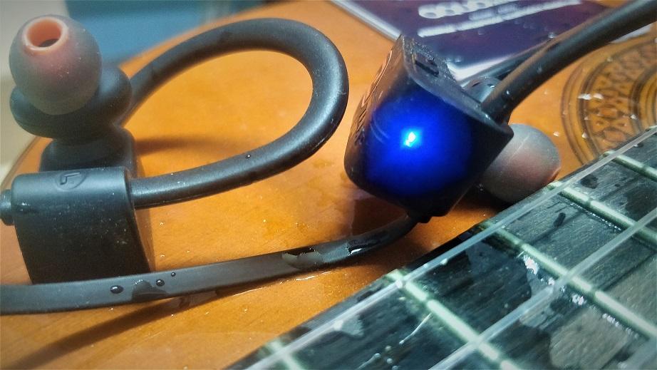 Aqua Xtreme Bluetooth LED light