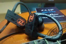 Aqua Xtreme headphone review