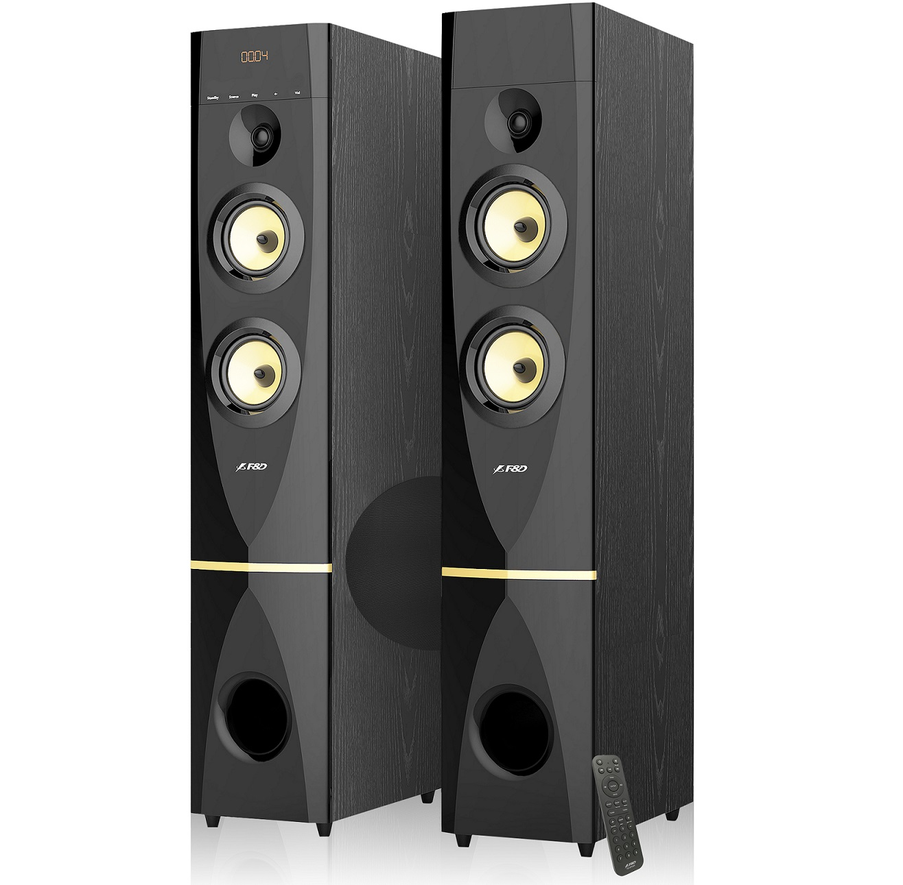 FD speaker tower T-88X