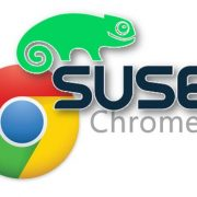 Install chrome on OpenSuse Leap 15