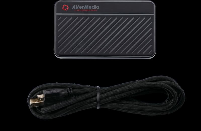Live Streamer MINI (GC311