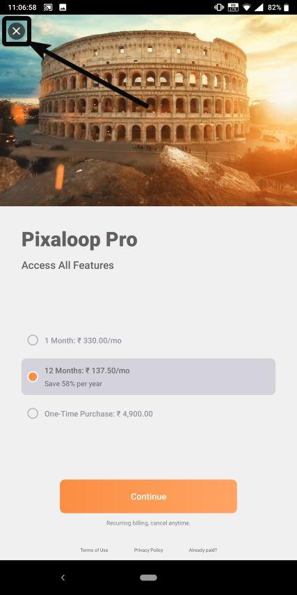 Pixaloop 3