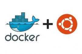 Steps to install Docker CE on Ubuntu 18.04-19.04