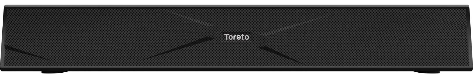 Toreto Sound Blast