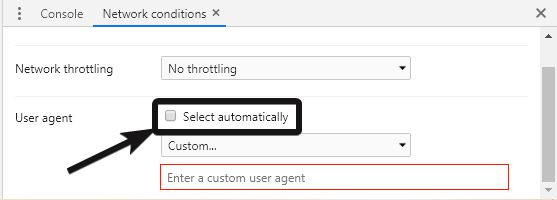 User account switching on browsers 2