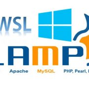 install LAMP- Apache, MySQL, PHP & PhpmyAdmin on Windows 10 WSL