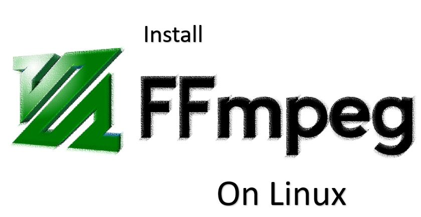 How to install ffmpeg linux via command line | H2S Media