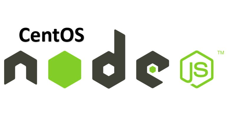 install node.js on Centos