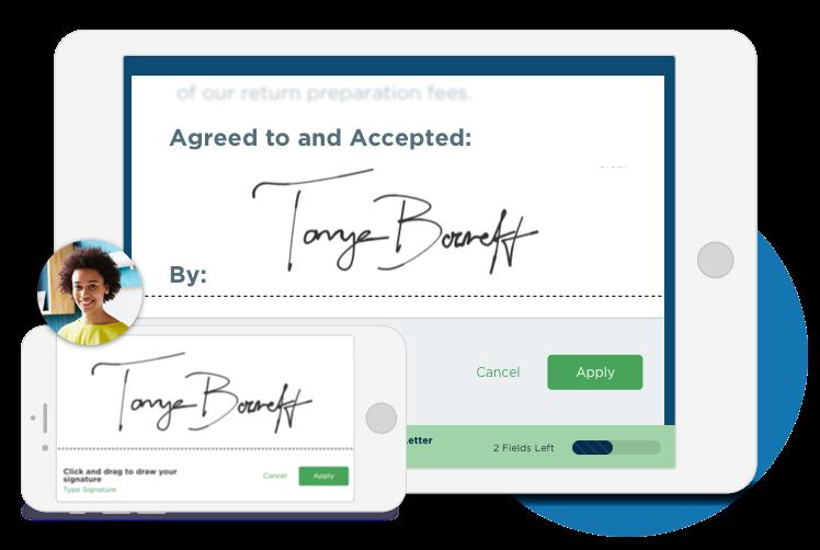 rightsignature digital signature online