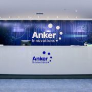 Anker Innovations Interaction with Gopal Jeyaraj Head India and SAARC