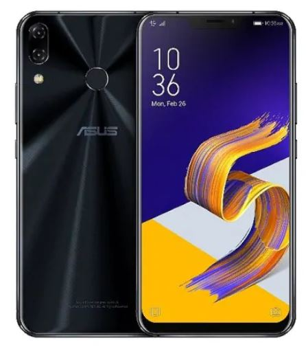 Asus Zenfone 5Z best smartphones under 25000