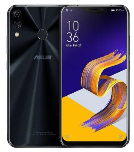 Asus Zenfone 5Z 25000'in altındaki en iyi akıllı telefonlar