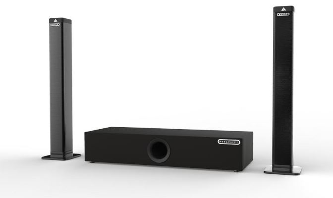 Boult Audio launches SOUNDBARS with WOOFER 2.1