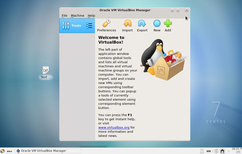 How to install Virtualbox on CentOS 7/6/5 Linux | H2S Media