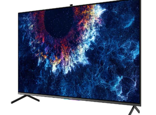 Honor Vision, Honor Vision Pro With HarmonyOS, 55-Inch 4K UHD Display Launche