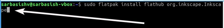 Installing Inkscape