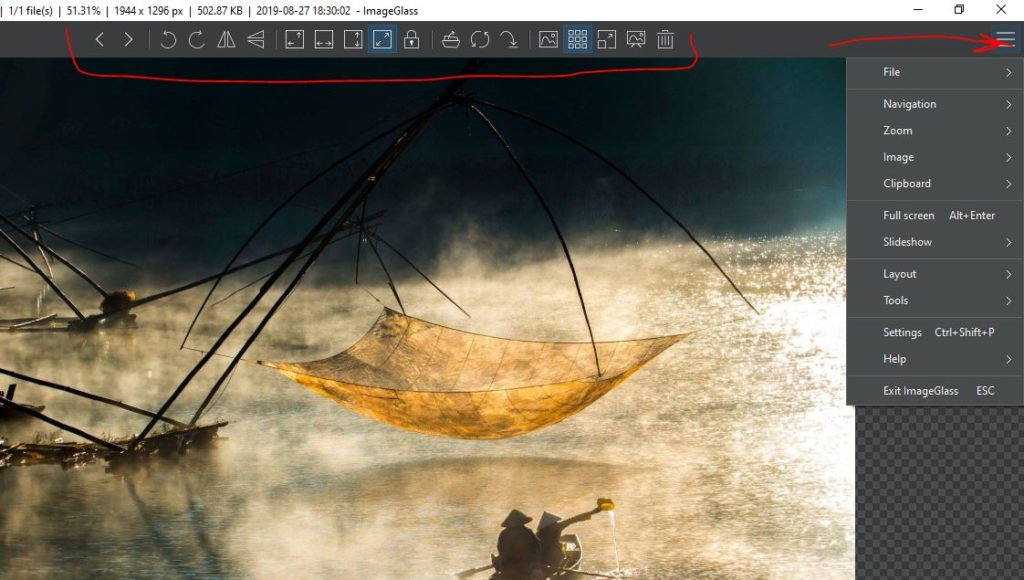 7 Best Image viewer for Windows 10/7 | H2S Media