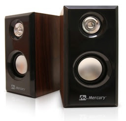 Kobian Launches Mercury Boom Speakers