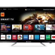 Kodak HD LED TV's during Amazon Freedom Sale