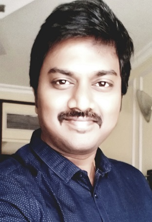 Mr Gopal Jeyaraj-Head India and SAARC Anker Innovations
