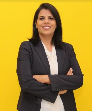Ms Neha Modgil, Co-founder and COO on being Vernacular India.