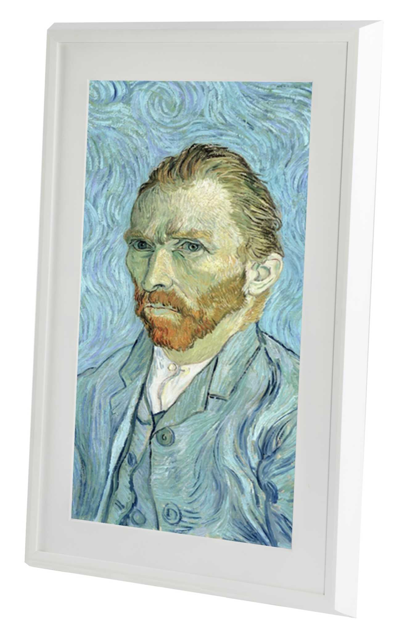 NETGEAR Meural Canvas_White frame