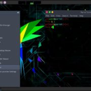 Parrot Security OS Linux penetration distro