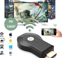 PremiumAV Wi-Fi HDMI Dongle Wireless Display