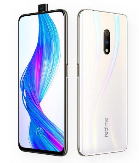Realme X best smartphones under 25000