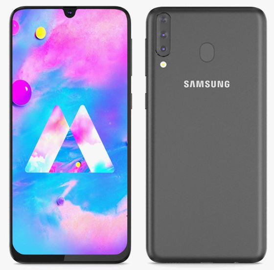 BEst smartphone between 10000 and 15000 Samsung Galaxy M30