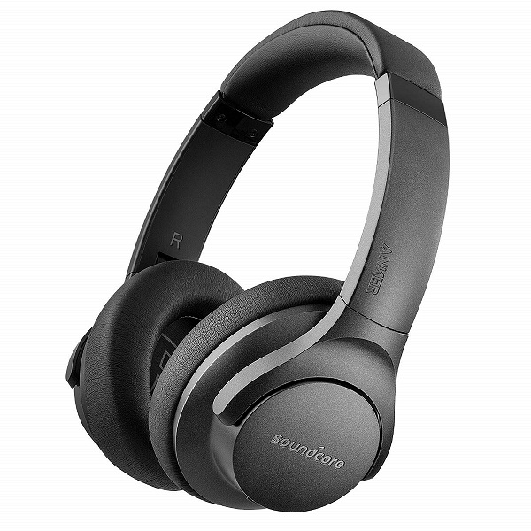 Soundcore Life 2 Noise Cancelling Headphones