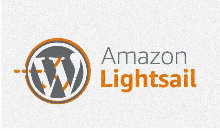 aws lightsail wordpress install and cost