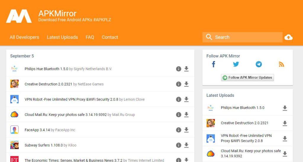 APKMirror-download-free-apk-files