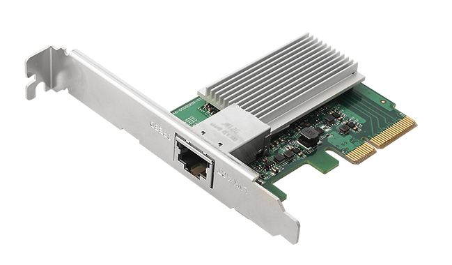 AS-T10G-PC-LAN-card